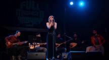 Zazaca hayranı bir Hollandalı müzisyen: Nadia Visser