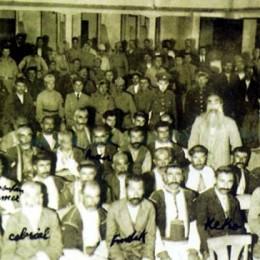15 Kasım 1937'de İdam Edilen Dersim Seyitlerinin İsimleri