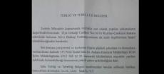 Emniyet'ten Alevi kurumlarına: IŞİD saldırabilir kendinizi koruyun!