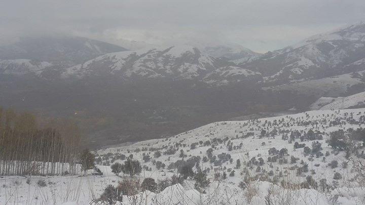 pulumur-kar-yagisi