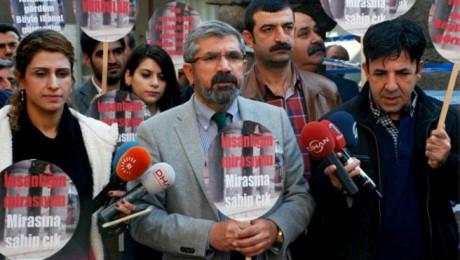 Barış ve insan hakları mücadelesine adanmış bir hayat: Tahir Elçi