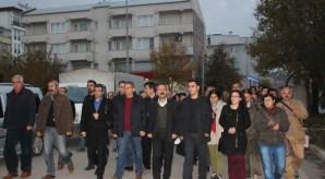 Dersim Barosu, Tahir Elçi'nin öldürülmesini kınadı
