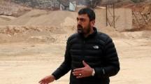 İş adamı Güntaş, Dersim'de doğaya zarar veren taş ocağını kapattı