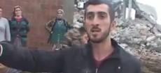 AKP'ye oy vermedikleri için evleri yıkılan Alevi köyü sakinleri isyan etti