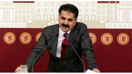 Davutoğlu'na 'IŞİD sever' diyen Hüseyin Aygün'e 1 yıl 9 ay hapis