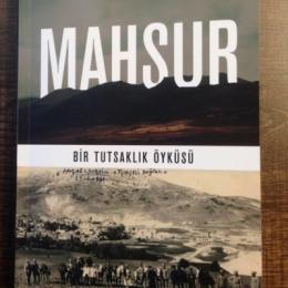 Hüseyin Aygün'ün yeni kitabı 'Mahsur' çıktı!