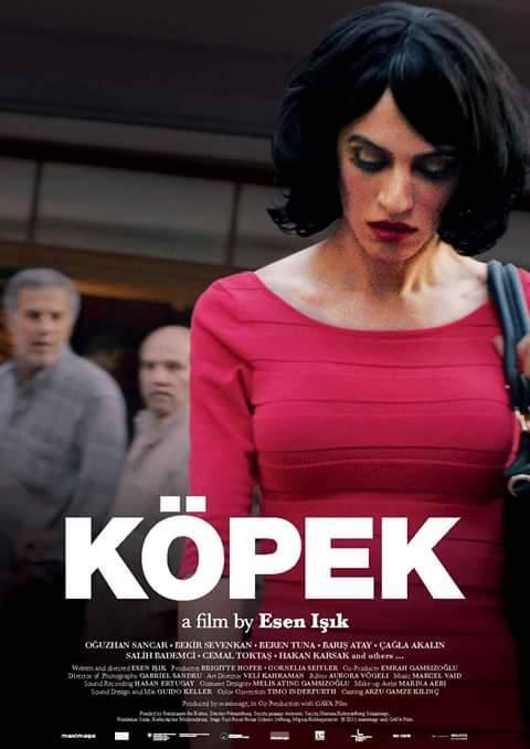 kopek-film