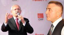 Kılıçdaroğlu: Oluk oluk kan akacak diyen mafya bozuntusunu el üstünde tutuyorlar!