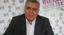 Müslüm Doğan HDP'den istifa etti: Parti içinde oligarşik yapı oluştu