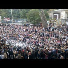 Cumartesi Anneleri 600. kez Galatasaray Meydanı'ndaydı