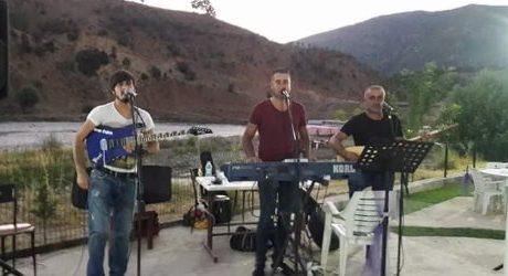 'Örgüt propgandası' yapmak iddiasıyla gözaltına alınan 3 müzisyen serbest bırakıldı