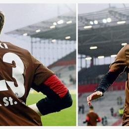 Hakkında dava açılan Deniz Naki'ye St Pauli takımından destek