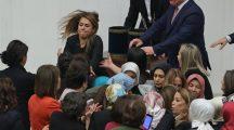 Meclis'te kadın vekillere saldıran AKP'li Gökçen Enç FETÖ üyesi çıktı!