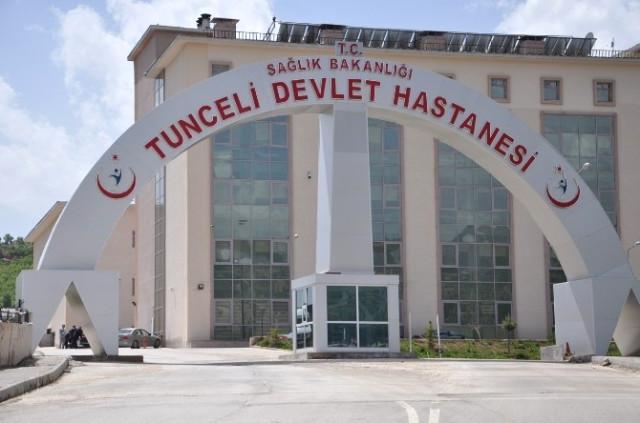 tunceli-devlet-hastanesi