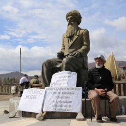 Tunceli Valisinden Kemal Gün'e, oğlunun kemiklerini verme sözü