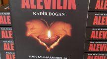 Yeni kitap: Hak Muhammed Ali Yolu: Alevilik