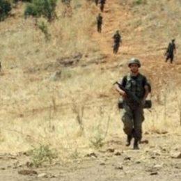 Ovacık'ta çıkan çatışmada 3 MKP'li öldü