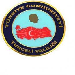 Tunceli'nin yeni valisi Tuncay Sonel oldu