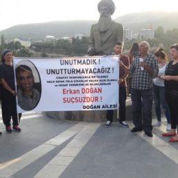 TİKKO'nun öldürdüğü Erkan Doğan'ın ailesinden açıklama