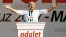 Kılıçdaroğlu Nobel'e aday gösterildi