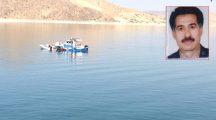 Yolcuların gözü önünde feribottan atlayarak intihar etti