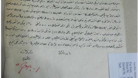 M. Yıldırım: Kazım Gündoğan'ın eleştiri, suçlama ve iddialarına cevaptır