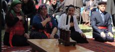 Şahkulu'nda Sultan Nevruz ve Hz. Ali'nin doğum günü kutlandı