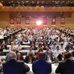 AABF kongresinde 'Alisiz Aleviler' hüsrana uğradı