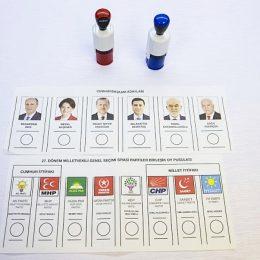 Seçim heyecanı Dersimnews.com'da