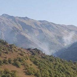 Pülümür'de 10 PKK'lı öldürüldü