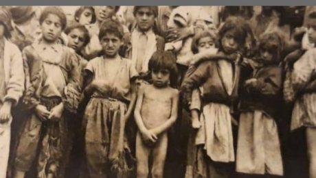 Sen utanma Dersim'in mazlumu, bu zulmü yapanlar utansın!