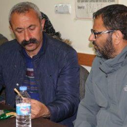"""Dersim'de """"Komünist Başkan"""" iddialı: Sonucu kararsız seçmen belirleyecek"""