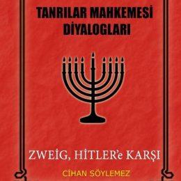 Av. Cihan Söylemez'in 'Tanrılar Mahkemesi Diyalogları' kitabı çıktı