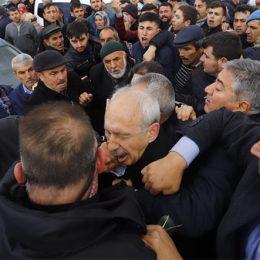 CHP Sözcüsü: Bu saldırının azmettiricileri bellidir