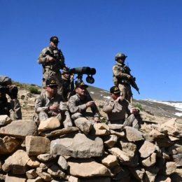 Kutudere'de 5 örgüt mensubu öldürüldü